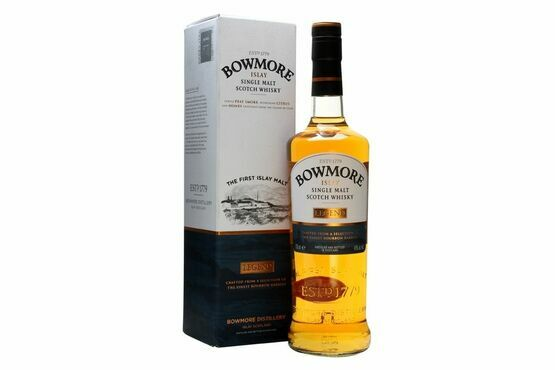 Bowmore Legend Whisky 70cl