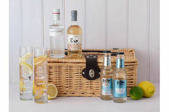 The Gin & Tonic Hamper