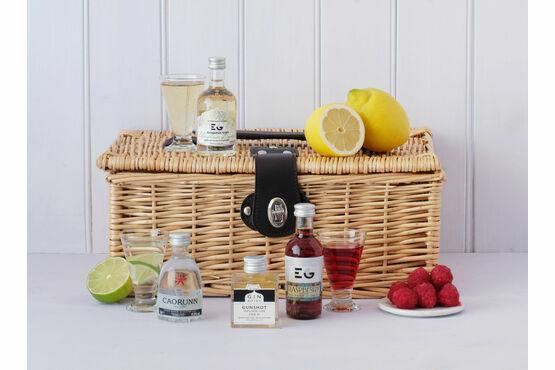 Mini Gin Gift Hamper