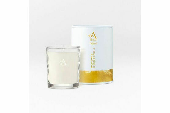 Arran Aromatics Wild Gorse Scented Candle 8cl