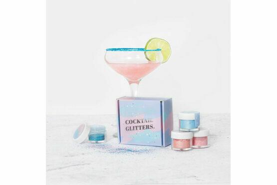 Firebox Cocktail Glitters