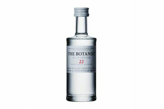 Botanist Islay Dry Gin Miniature 5cl