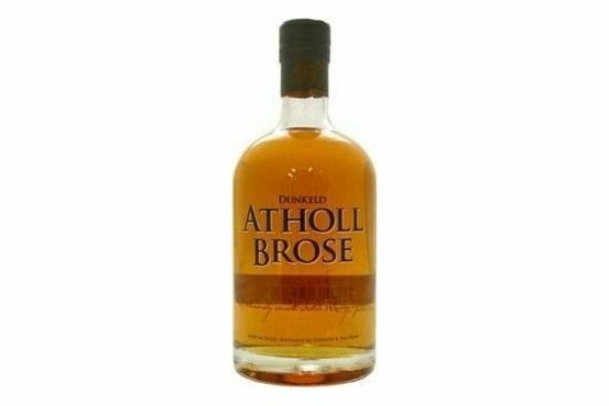 Gordon & Macphail Atholl Brose Miniature 5 cl