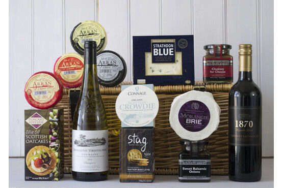 The Big Cheese Hamper