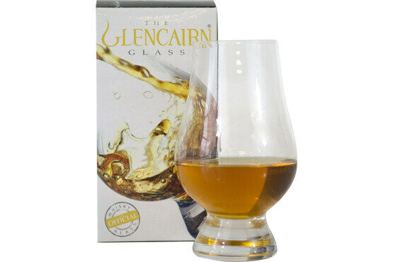 Glencairn Whisky Tasting Glass