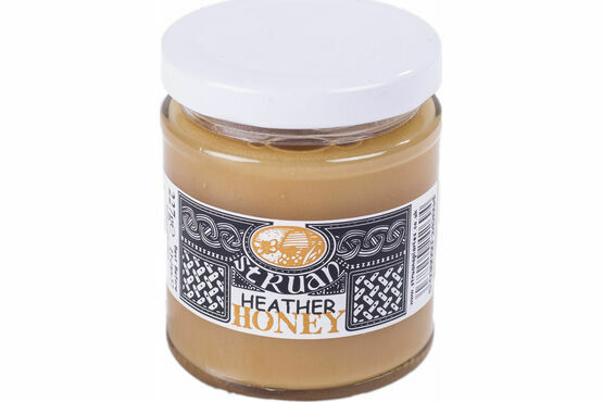 Struan Apiaries Heather Honey 227g