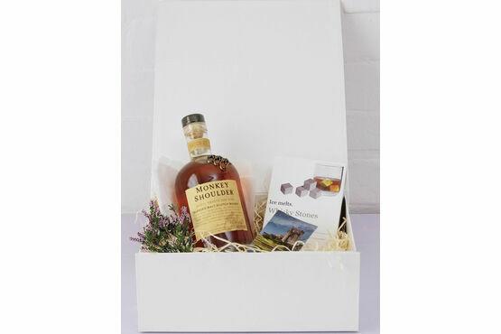 The Whisky Present Hamper