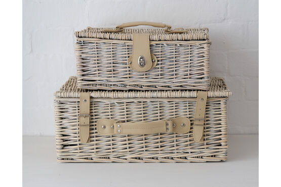 Provence Wicker Hamper