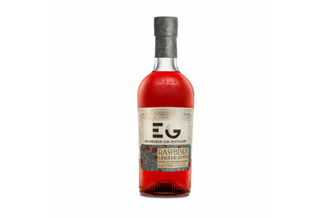 Edinburgh Gin Raspberry Liqueur (50cl)