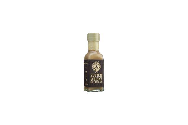 The Whisky Sauce Co Scotch Whisky Butterscotch Sauce 125ml