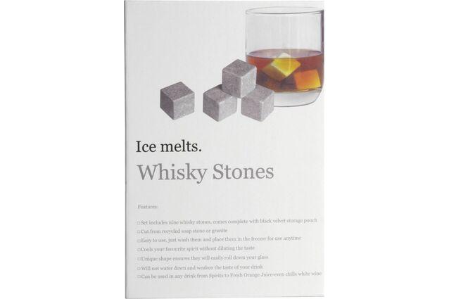 Vikingstones Whisky Stones
