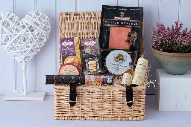 Scottish Taster Hamper