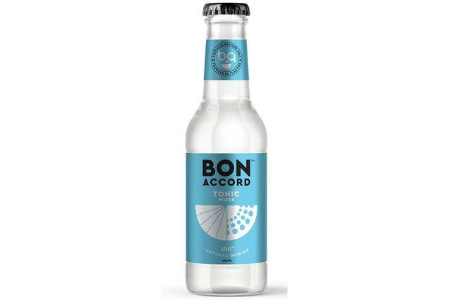 Bon Accord Tonic Water (200ml)