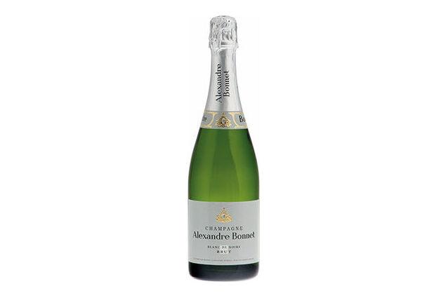 Alexandre Bonnet Blanc de Noirs Brut Champagne (75cl)