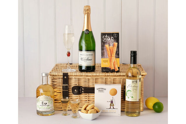 Elderflower Hamper