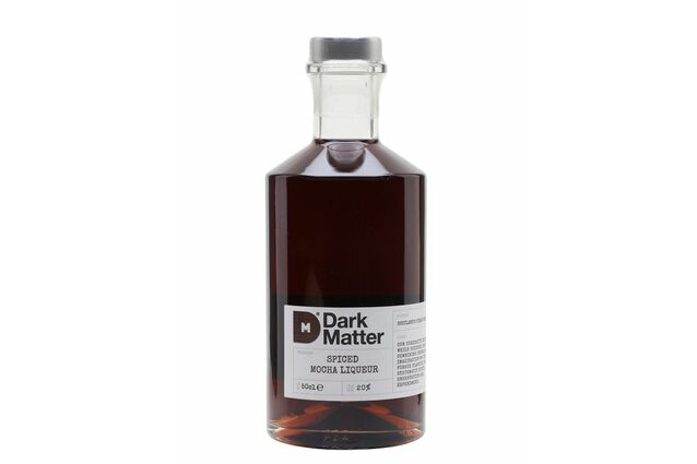 Dark Matter Distillers Spiced Mocha Liqueur 50cl