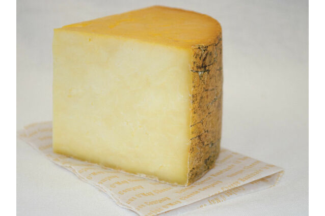 Cambus O'May Auld Reekie Cheese