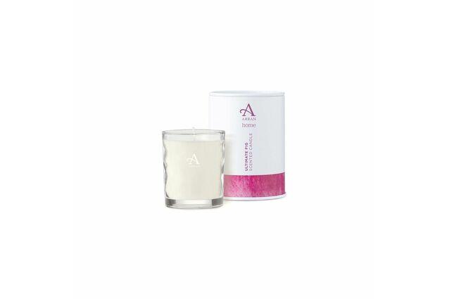 Arran Aromatics Ultimate Fig Candle 8cl