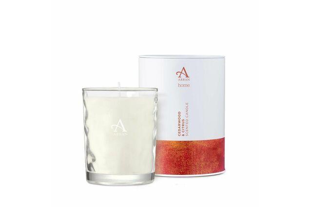Arran Aromatics Cedarwood & Citrus Candle (8cl)