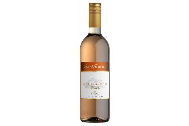 SanVigilio Pinot Grigio Blush (75cl)