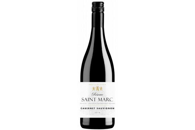 Reserve Saint Marc Cabernet Sauvignon (75cl)
