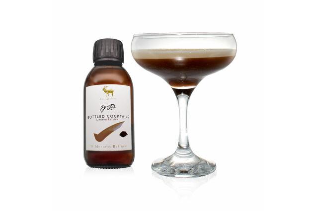 Buck & Birch 'The Espresso MartAna' Cocktail (150ml)