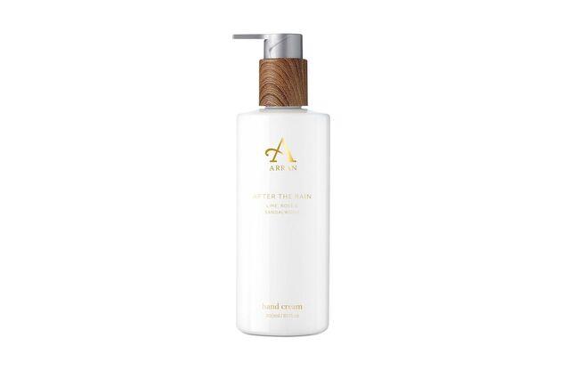 Arran Aromatics After the Rain Hand Cream (300ml)