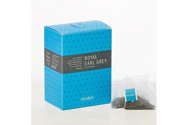 Eteaket Royal Earl Grey Teabags (15 Teabags)