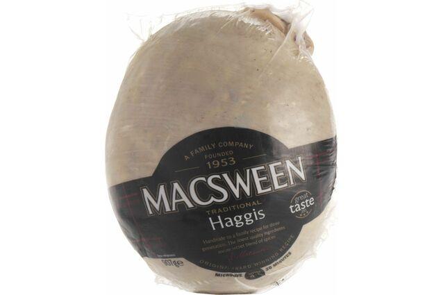 Macsweens Large Traditional Scotch Haggis
