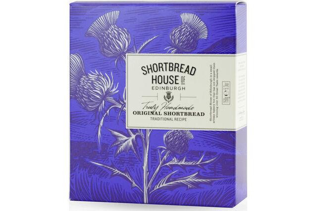 Shortbread House of Edinburgh Original Shortbread (150g)