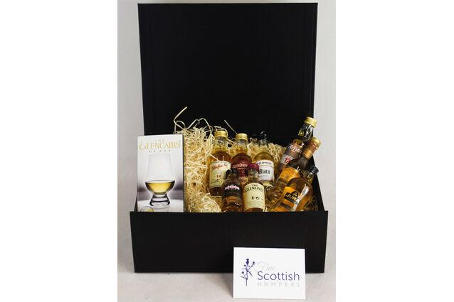 Scottish Whisky Selection Hamper