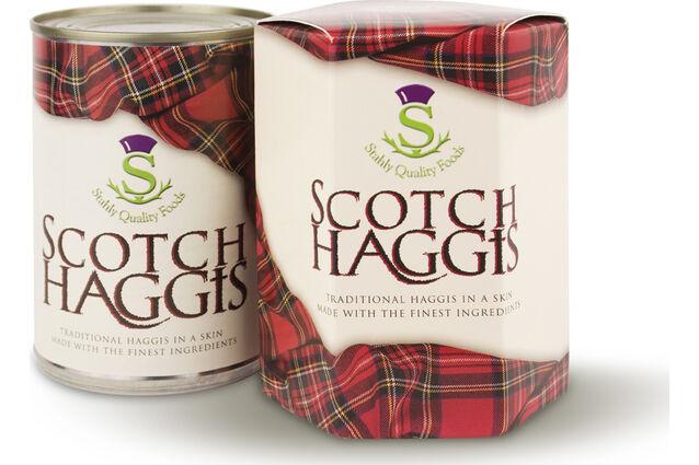 Stahlys Scotch Haggis 410g